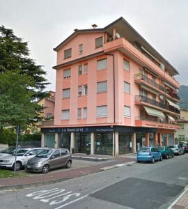 Negozio La Sanitaria Valdagno Vicenza