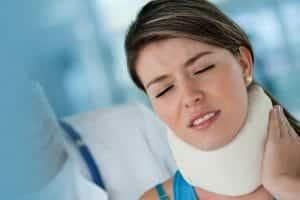 Supporti cervicale torcicollo